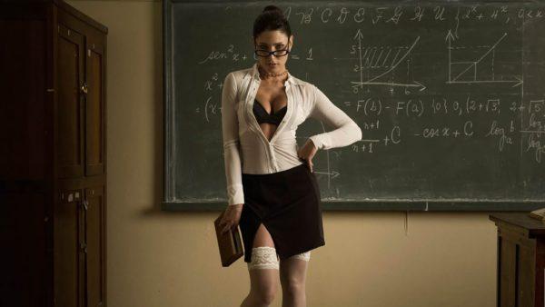 La educación como arma de seducción