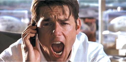 Lecciones de Jerry Maguire