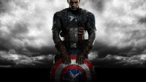 Lecciones del Capitán América