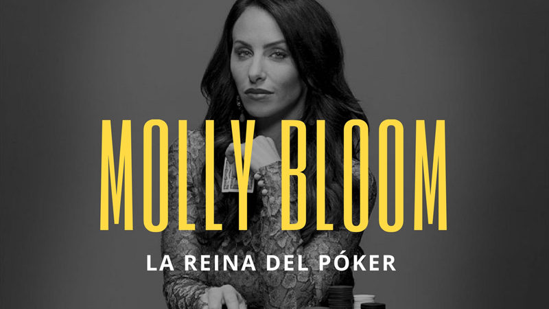 Soy Molly Bloom