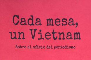 Cada mesa, un Vietnam