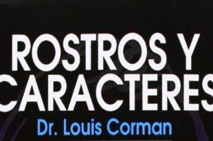 Rostros y caracteres