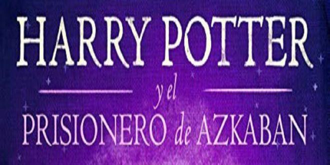 Harry Potter y el prisionero de Akzaban