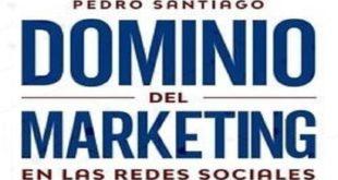 Dominio del marketing en las redes sociales