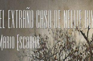 El extraño caso de Nellie Bly