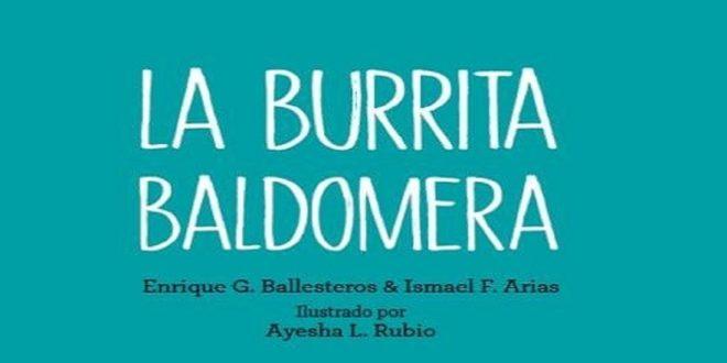 La burrita Baldomera