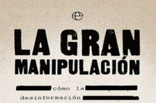 La gran manipulación
