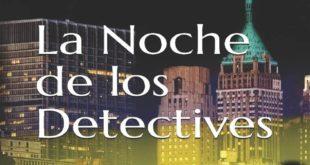 La noche de los detectives