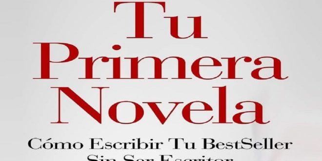 Tu primera novela